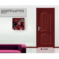 杭州港龙门业 免漆室内门 实木复合门 套装门