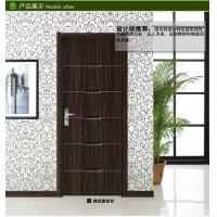 杭州港龙门业 免漆套装门 室内门 实木复合门