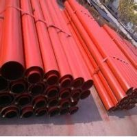 贵州柔性铸铁管DN50-DN300