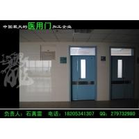 河南省医院专用门厂家工程案例表
