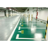 溶剂型环氧耐磨地坪涂料