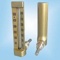 V型工业温度计