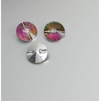 五彩卫星横针图片
