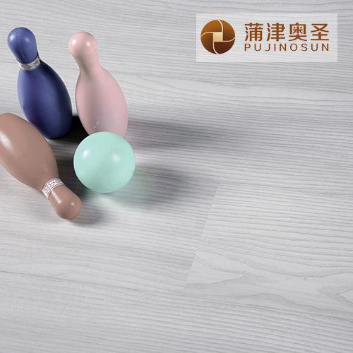 蒲津奥圣生态忆江南系列木塑 塑木室内地板