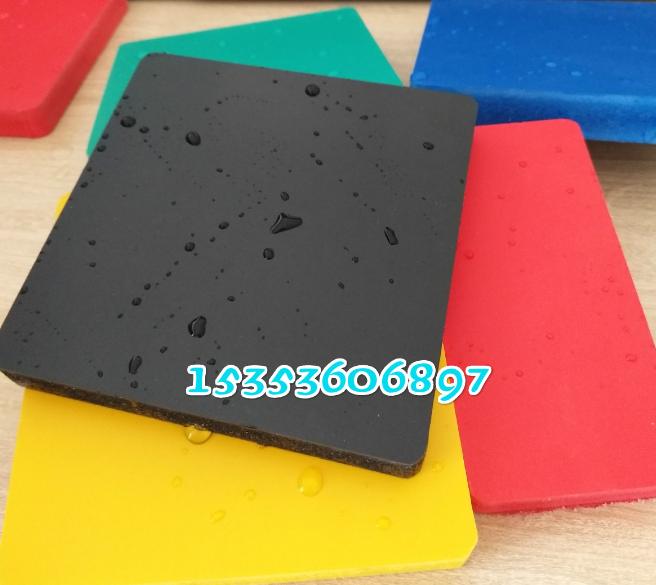 十堰彩色PVC广告板