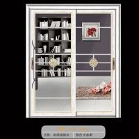 南京移门-欧美嘉家居-85贵族推拉门系列