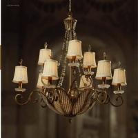 欧式吊灯,家居照明,工程灯具