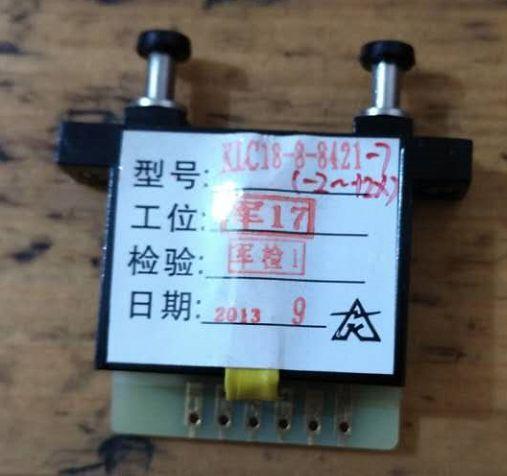 KLC18指示轮编码开关KLC18-12-8421-11,K