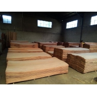 杂木单板及胶合板
