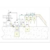 纳米保温板生产线|纳米保温板设备——米尼特机械