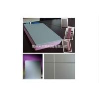 氟碳漆装饰板|装饰保温一体板——米尼特解析ie