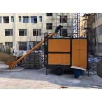 屋面水泥发泡机|水泥发泡设备——米尼特机械