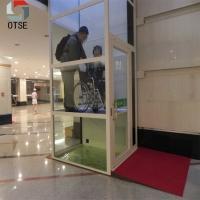 無障礙螺桿式家用小型電梯價格