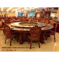 买电动餐桌就选郑州鑫鑫隆 品质值得信赖!