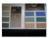 防滑耐酸碱PVC地板