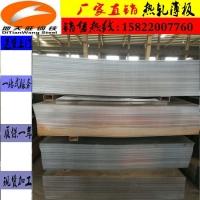 天津热薄板 热轧薄板 热盒板 卷板开平可加工定尺