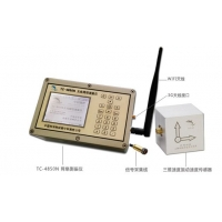 TC-4850N爆破测振仪  网络测振仪 无线网络爆破监测仪
