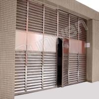 安徽合肥不銹鋼變壓器室鋼門/配電房門價格