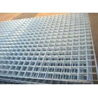供应 不锈钢墙体浇筑网片 点焊网片 地热网片