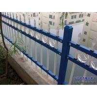 隔离护栏,铁艺护栏,隔离栏