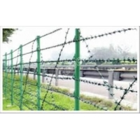 动物隔离护栏,禽兽护栏网