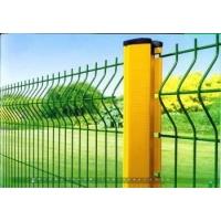操场护栏,草地护栏