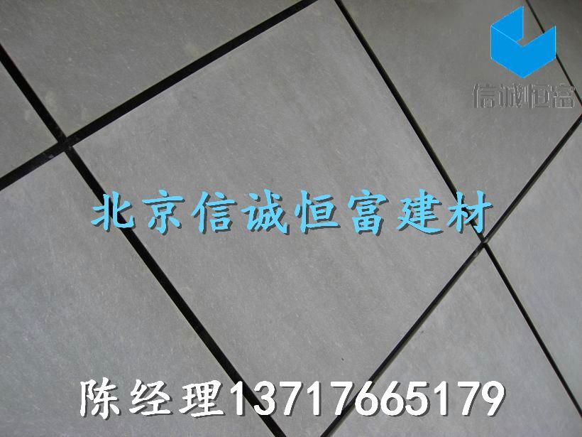 不燃性A级高强度万吨压机加压纤维增强水泥压力板