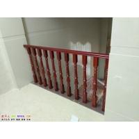 水泥艺术楼梯扶手模具及配件