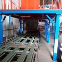 FS外模板外墙保温设备保温板与主体同寿命鲁辉机械制造