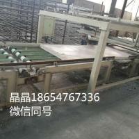 FS外模板生产线一体保温板设备复合保温外模板鲁辉机械定制