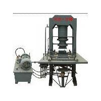 TY-200液压压砖机免烧砖机制砖机