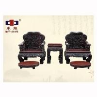 东阳木雕-红木家具