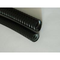 耐油阻燃包塑金属软管(包塑蛇皮管)