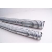 福莱通轻软型金属配电软管双扣镀锌金属软管