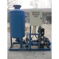 空调自动定压装置