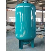 大兴立式碳钢供水稳压罐