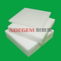 中国东莞白色POM板/赛钢板6-200mm