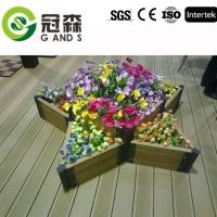 品质塑木产品,塑木花箱