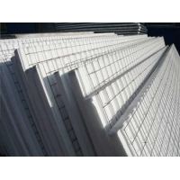 EPS钢丝网架板/透丝型钢丝网架板/非透丝型钢丝网架板