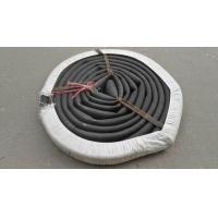 4寸夹布胶管100x7水管橡胶软管江西输水橡胶管100*5黑