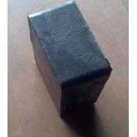 50x95x140夹布橡胶块减震垫江西南昌定做异形缓冲胶垫
