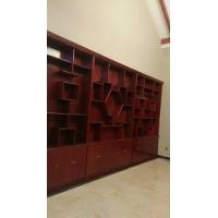 木纹漆厂家 外墙、钢管柱子仿木纹效果工程施工