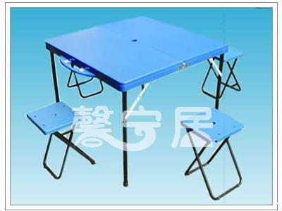 分体折叠桌椅 折叠桌椅 折叠桌椅制作 折叠桌 折叠椅