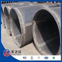 大口径滤水桥式钢管DN1500