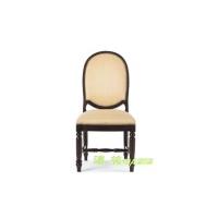 布面快餐椅/澳格快餐家具/酒店布面快餐椅