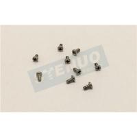南京微型小螺丝,微型沉头机螺钉,小微紧固件