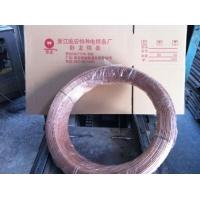 耐酸钢ND焊丝09CrCuSb)