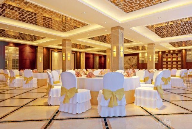 西安酒店家具|星级酒店大堂固装家具