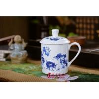 陶瓷茶杯 景德镇陶瓷茶杯 高档陶瓷茶杯