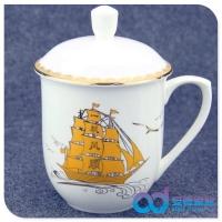 茶杯厂家 陶瓷茶杯定制 景德镇茶杯定制 茶杯批发